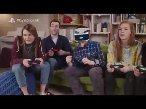Play Station VR - India Launch