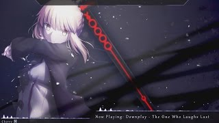 Nightcore The One Who Laughs Last