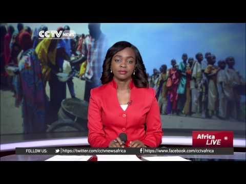 UN: Thousands starving in Boko Haram-active regions
