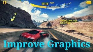 Improve Graphics of any game In Android