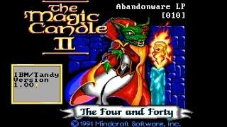 Abandonware LP: The Magic Candle II [010]
