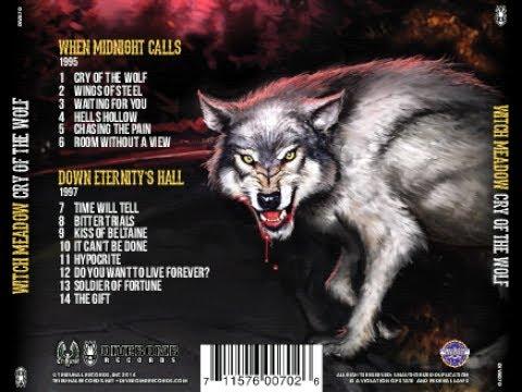 Witch Meadow, Down Eternity's Hall Tour 97,#powermetal, Metal, New England, Music, Band