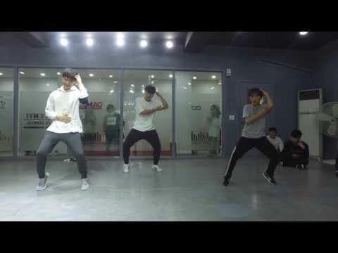 [송파댄스학원]얼반 Chris Brown - Picture Me Rollin' CHOREOGRAPHY By DOO URBAN (신천댄스/거여댄스/천호댄스)