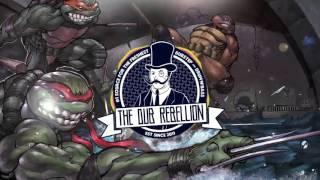 Subceptron - Turtle Power (The Juggernaut Remix)