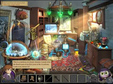 Elementals: The Magic Key - Download