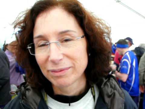 Entrevista a Aida Correia responsável pelo secreta...