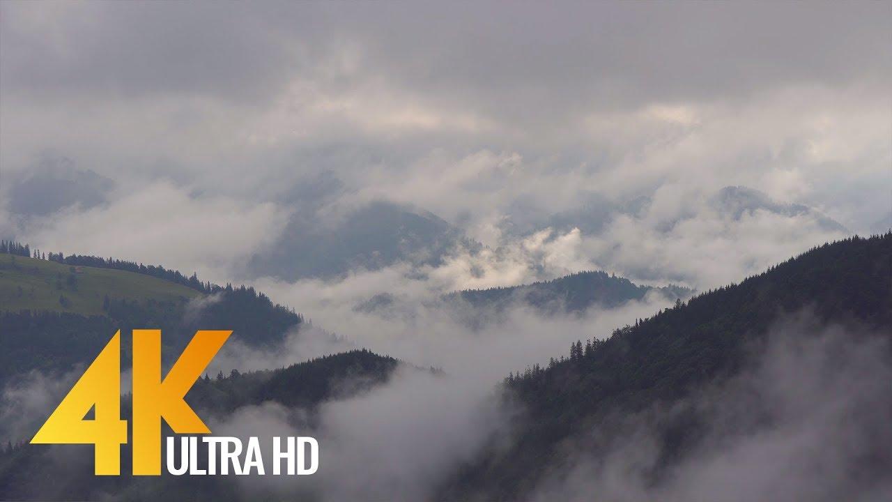 Mountain climbing within the Carpathian Mountains. Ukraine – 4K Nature Documentary Fi