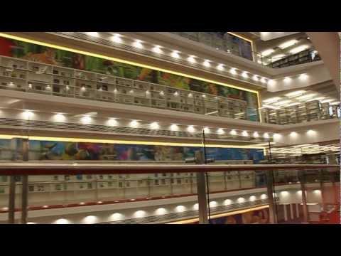 PPAS : The New Perpustakaan Raja Tun Uda, Shah Alam