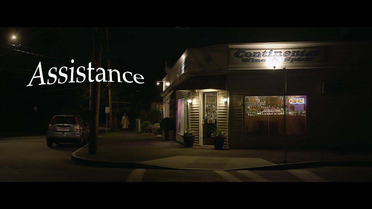 Download Assistance - Short Horror Film