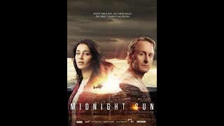 Полуночное солнце /7 серия/ детектив триллер драма криминал Швеция Франция 2016