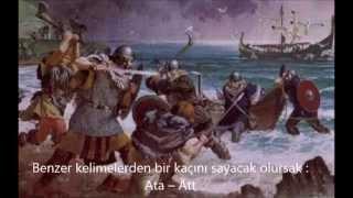 Vikingler Türk Soyundan Mı Geliyor ?
