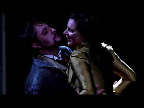 Tosca - estratti - Teatro Grande di Brescia 2018