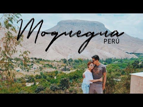 MOQUEGUA EN 2 DÍAS | Sur del Perú #3