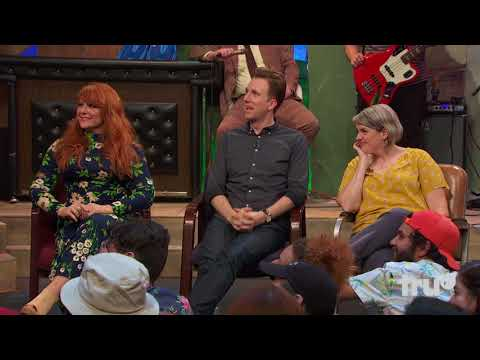 The Chris Gethard Show - Elevator vs. Motion Sickness