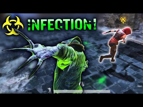 zombie-infection-mode-in-pubg-mobile!-|-new-update-0.14.0-(new-game-mode,-missions,-controls)