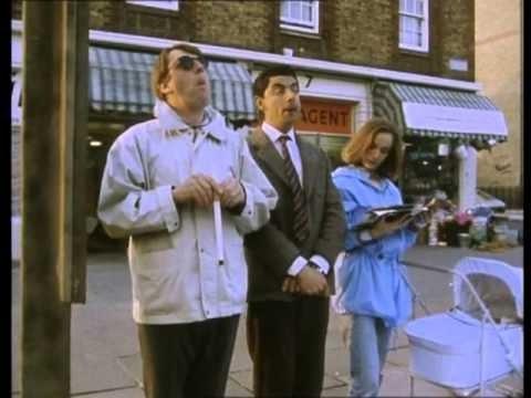 Mr.Bean Episode # 2: The Bus Stop  | | مستر بن الحلقة رقم # 2 : موقف الباص
