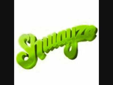 Shwayze - Roamin