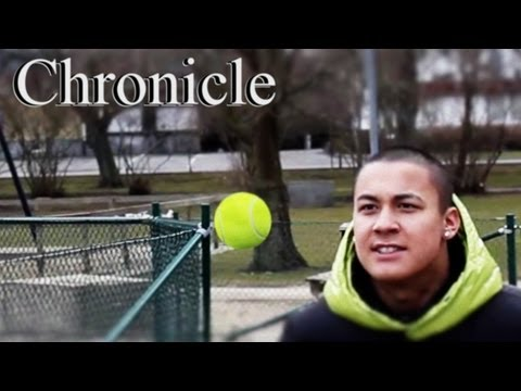 Chronicle effects (part 1)