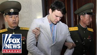 Otto Warmbier's family reacts to the second Trump-Kim summit