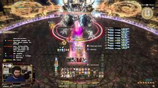 FFXIV: Ultima Ultimate Predation