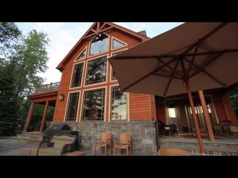 175 Assembly Point Rd. Lake George, NY - Real Estate Video