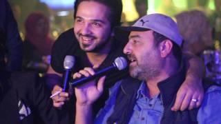 سامر المصري عكيد باب الحاره بسهرة كاريوكي لايف لايف karaokelivez arabic