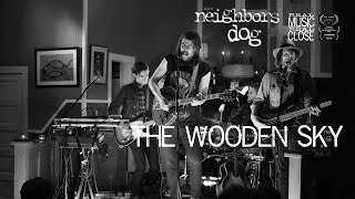 The Wooden Sky - When The Bottom Fell Out