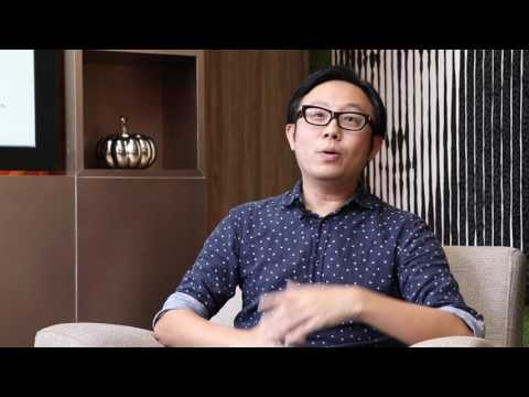 The Inspiration for 88 Suites SoHo, Phnom Penh, with Architect Chee Eun Tang on Realestate.com.khTV