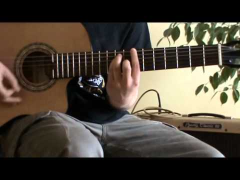 I'm Yours Acoustic Guitar Cover With TAB - Acoustic Guitar Lesson