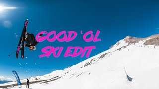Daniel Hanka | Good 'Ol Ski Edit