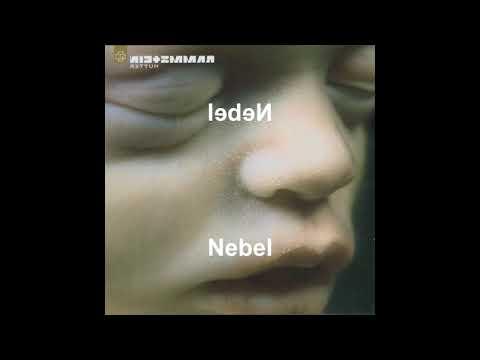 Rammstein - Nebel (Reversed)