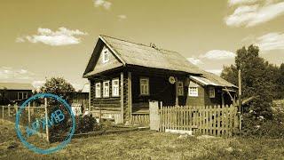 Дом в деревне Гвоздево