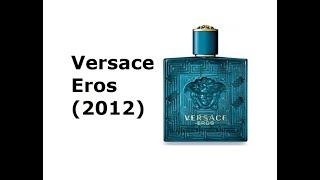 REVIEW NƯỚC HOA VERSACE - EROS (2012) + TRÒ CHUYỆN VỀ AMOUAGE, ZEGNA, CREED