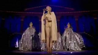 Kylie Minogue - On a Night Like This/All the Lovers Live Les Folies Aphrodite Tour DVD