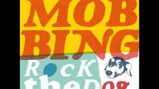 Alle Benassi Presents Mobbing Rock the Dog: Open Legs