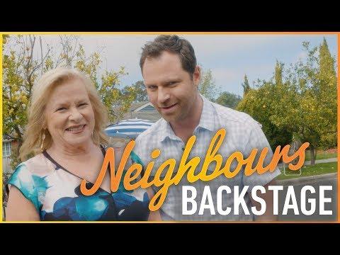 Neighbours Backstage - Australia Day 2018