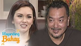 Magandang Buhay: Norman and Beauty's message for each other