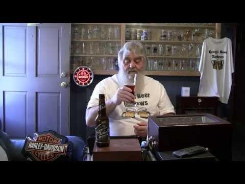 Beer Review # 1310 August Schell Beer Co Schell's Bock