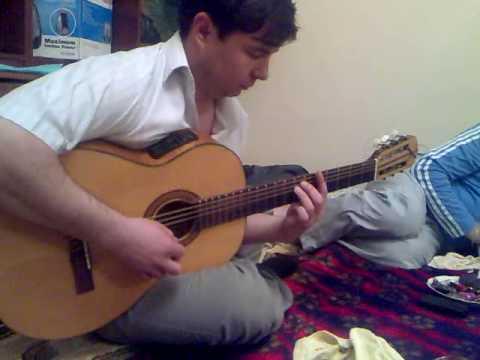 turkmen music Мары!
