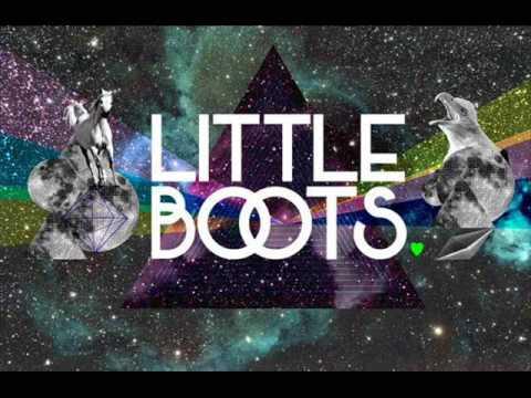 Little Boots - Remedy (Kaskade Remix) FULL!!