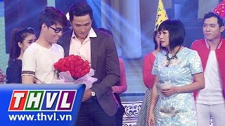 THVL | Danh hài đất Việt - Tập 36: Tình cờ - Phương Thanh, Puka, Hùng Trần, Quang Trung