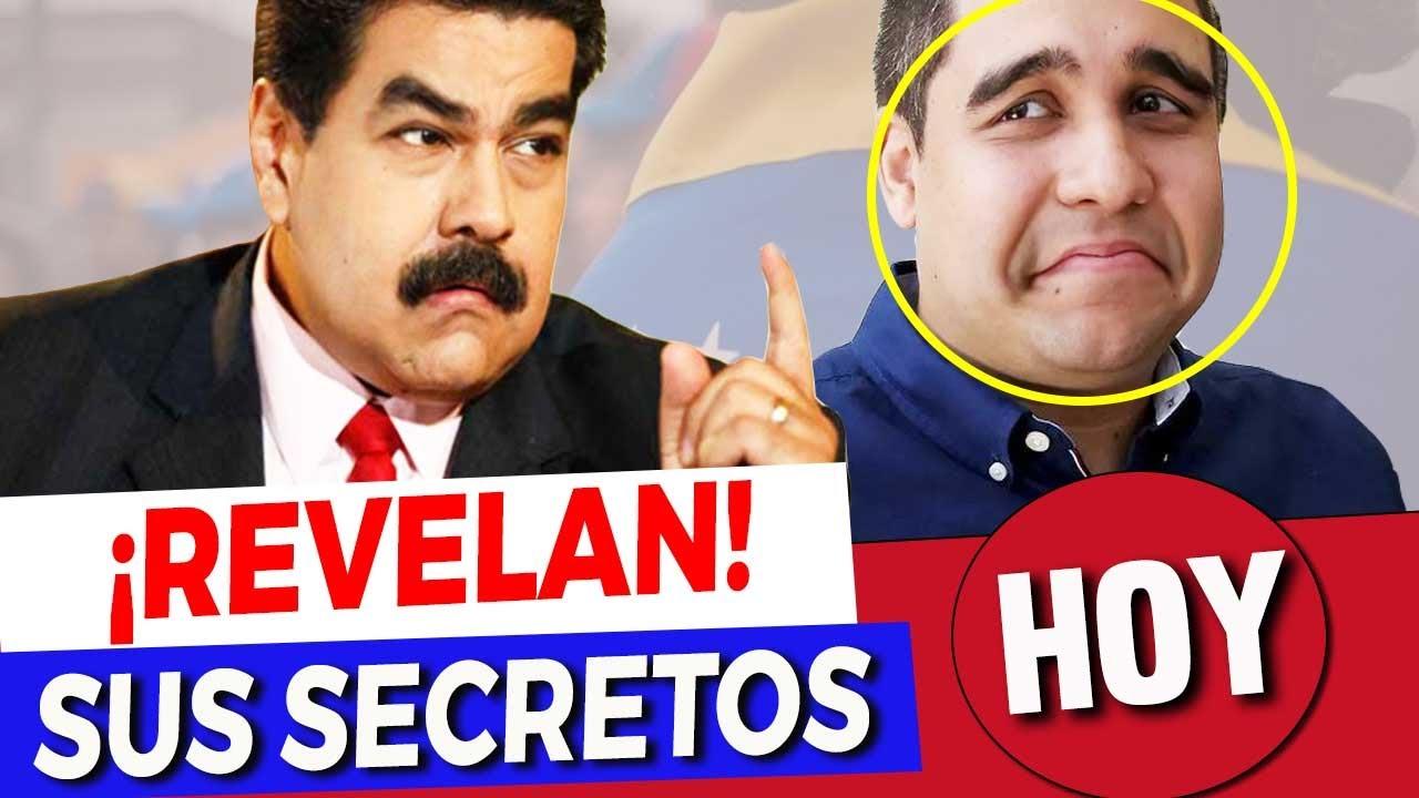 ¡LO MAS VISTO! De la Controversial Vida del Hijo de Maduro, Ultima Hora Venezuela