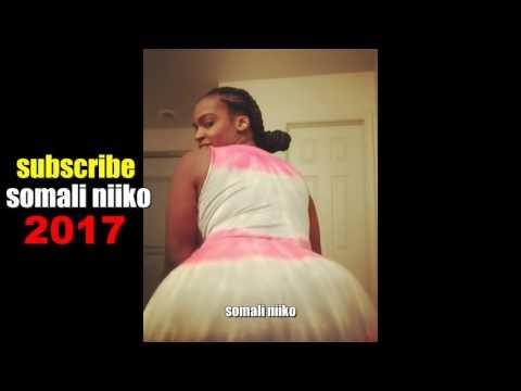 NIIKO XAAX GABAR FUTO WEYN 2017 thumbnail