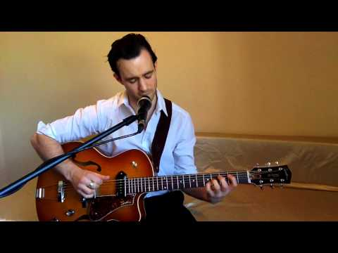 La vie en Rose - Richard Dawson (Jazz Cover week 4)