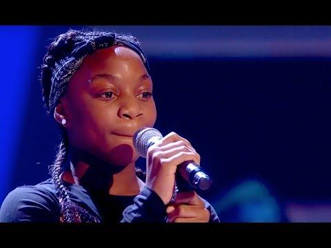 Little Mix - Little Me - The Voice Kids UK