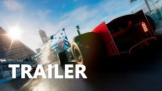 THE CREW 2 - Welcome to Motornation ¦ Trailer ¦ Ubisoft