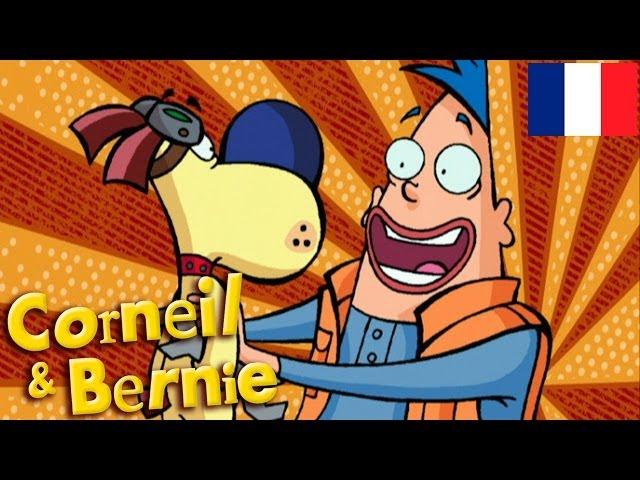 Corneil & Bernie - Coup de Genie S01E02 HD