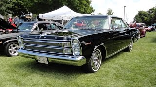1966 Ford Galaxie 500 7 Litre Hardtop - My Car Story with Lou Costabile