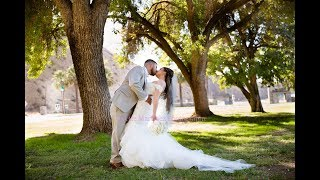 Download Michael + Daisy Wedding Highlight Film Bakersfield CA