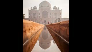 Places to visit in Delhi, India